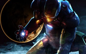 Movie - Iron Man Wallpapers and Backgrounds ID : 506712