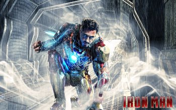 Movie - Iron Man Wallpapers and Backgrounds ID : 506716