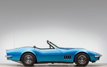 Vehicles - Chevrolet Corvette Wallpapers and Backgrounds ID : 506933