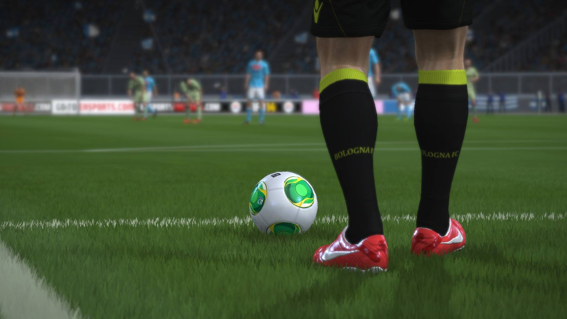 Fifa 14 full hd wallpaper and background image 1920x1080 id507711 video game fifa 14 wallpaper voltagebd Images