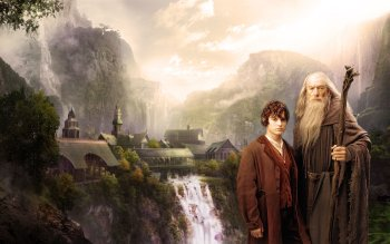 Movie - The Hobbit: An Unexpected Journey Wallpapers and Backgrounds ID : 507057