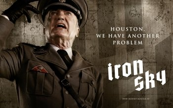 Movie - Iron Sky Wallpapers and Backgrounds ID : 507072