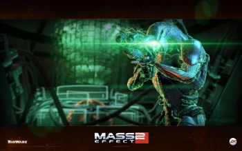 Video Game - Mass Effect 2 Wallpapers and Backgrounds ID : 507255