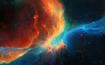Nebula 4k ultra hd 1610 wallpapers hd desktop