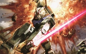 Anime - Gundam Wallpapers and Backgrounds ID : 50791
