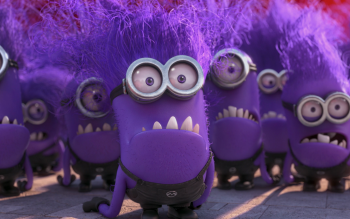 Movie - Despicable Me 2 Wallpapers and Backgrounds ID : 507962