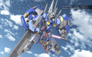 Anime - Gundam Wallpapers and Backgrounds ID : 50833