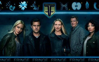 TV Show - Fringe Wallpapers and Backgrounds ID : 508612