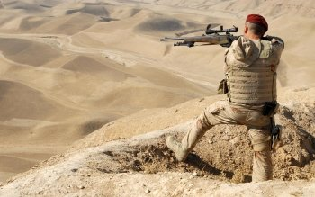 Военные  - Soldier Wallpapers and Backgrounds ID : 509002