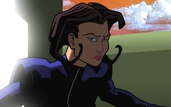 Мультики - Aeon Flux Wallpapers and Backgrounds ID : 509721