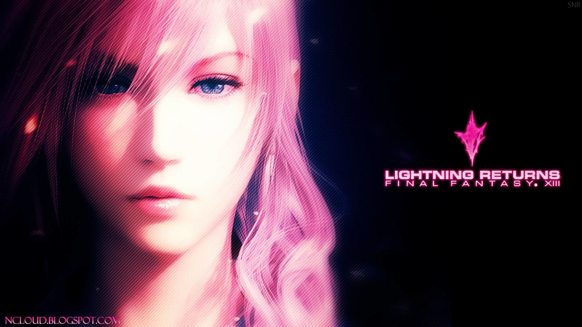 lightning returns: final fantasy xiii hd wallpaper | background