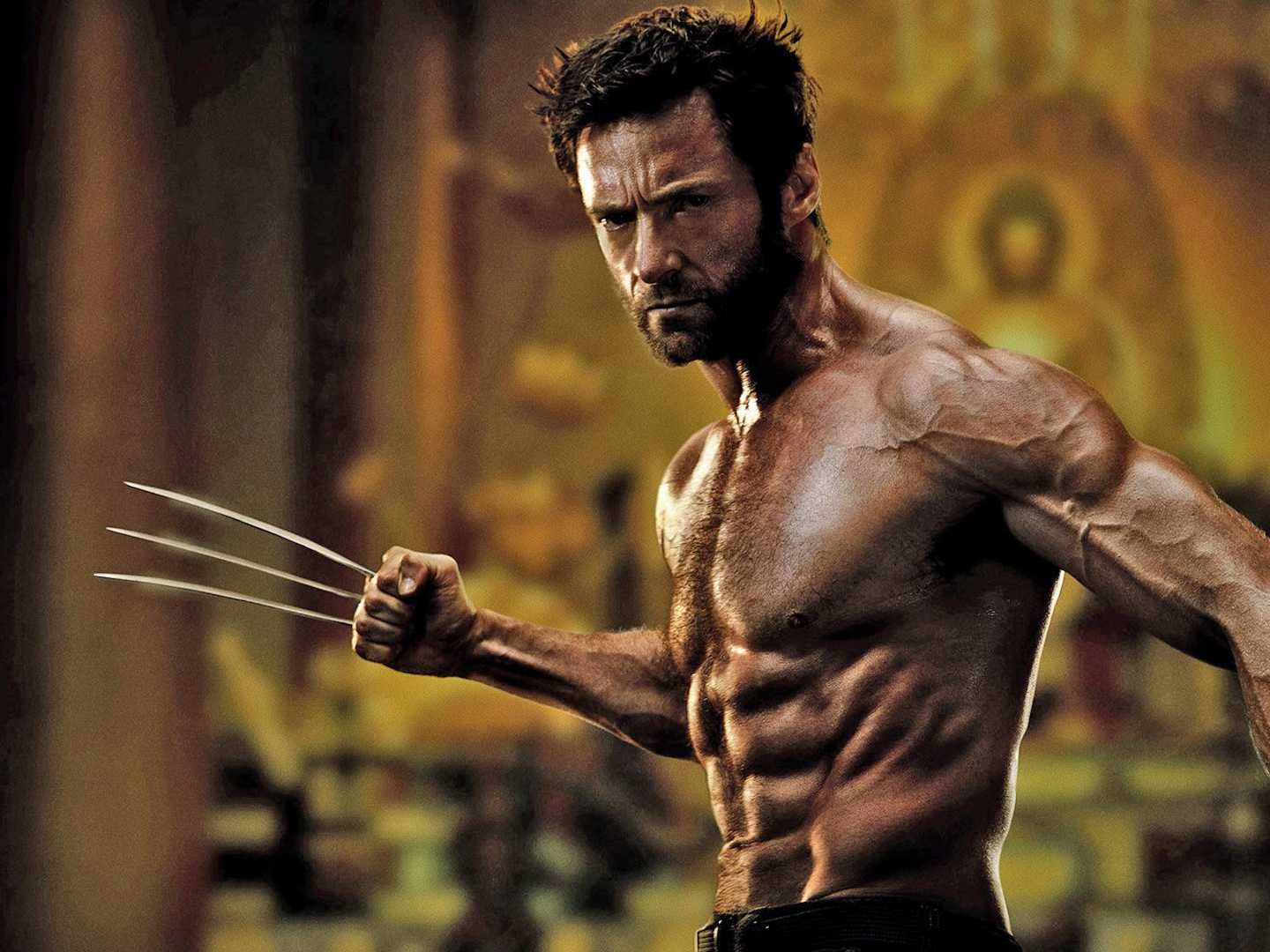 The Wolverine Wallpaper And Background Image