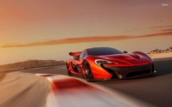 Veicoli - McLaren P1 Wallpapers and Backgrounds ID : 511412