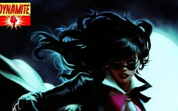 Comics - Vampirella Wallpapers and Backgrounds ID : 511614