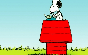 Cartoon - Snoopy Wallpapers and Backgrounds ID : 51231
