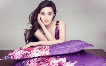 Kändis - Fan Bingbing Wallpapers and Backgrounds ID : 513131