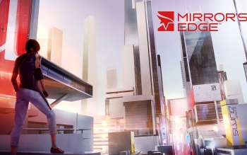 Video Game - Mirror's Edge 2 Wallpapers and Backgrounds ID : 513854