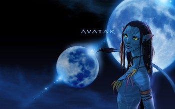 Movie - Avatar Wallpapers and Backgrounds ID : 513914