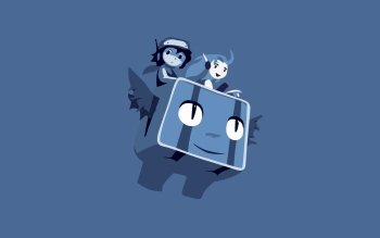 Video Game - Cave Story Wallpapers and Backgrounds ID : 515330