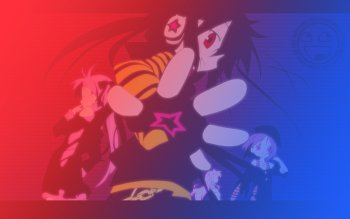 Anime - Lucky Star Wallpapers and Backgrounds ID : 51541