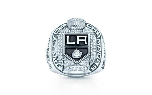 Sports Los Angeles Kings Hockey HD Wallpaper | Background Image