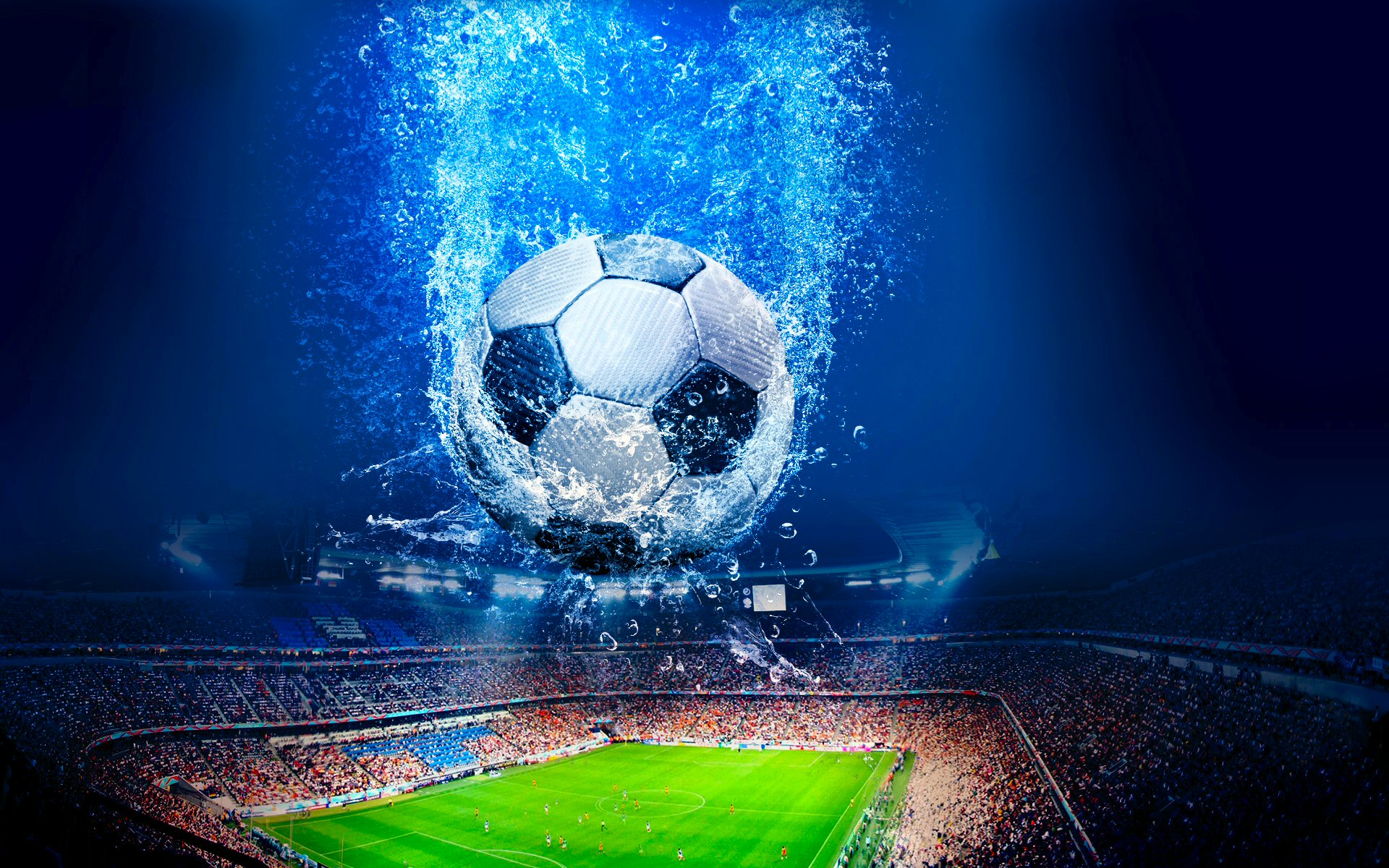 Fifa World Cup Brazil 2014 Hd Wallpaper Background Image