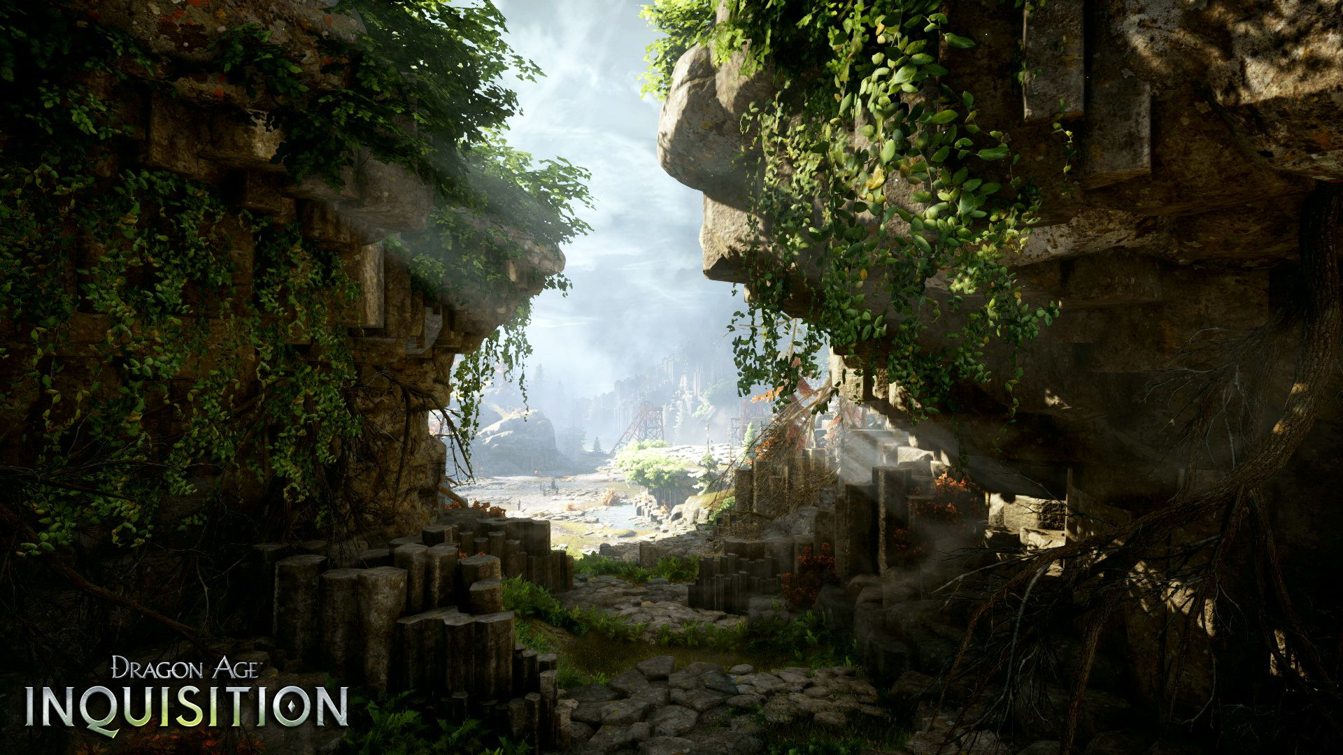 Dragon Age Inquisition Hd Wallpaper Background Image 1920x1080
