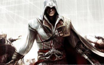 Video Game - Assassin's Creed II Wallpapers and Backgrounds ID : 516023