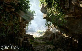 Video Game - Dragon Age Inquisition Wallpapers and Backgrounds ID : 516673