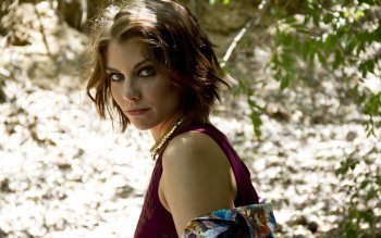 Celebrity - Lauren Cohan Wallpapers and Backgrounds ID : 517358