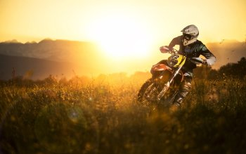 Sports - Motocross Wallpapers and Backgrounds ID : 517514