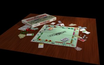 Video Game - Monopoly Wallpapers and Backgrounds ID : 517549