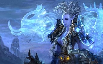 Video Game - World Of Warcraft Wallpapers and Backgrounds ID : 517731