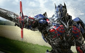 Movie - Transformers: Age Of Extinction Wallpapers and Backgrounds ID : 517779