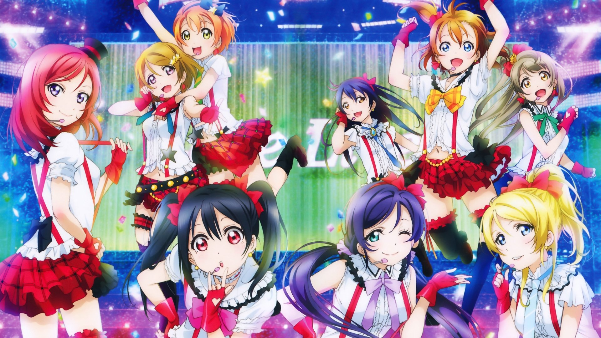 Wallpapers ID:518320