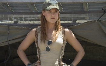 Movie - Resident Evil: Extinction Wallpapers and Backgrounds ID : 518074