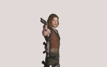 Movie - Resident Evil: Apocalypse Wallpapers and Backgrounds ID : 518075