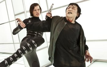 Movie - Resident Evil: Retribution Wallpapers and Backgrounds ID : 518186