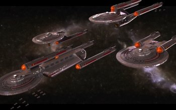 Sci Fi - Star Trek Wallpapers and Backgrounds ID : 518288