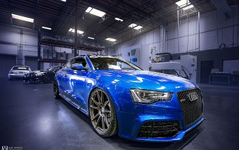Vehicles - Audi Wallpapers and Backgrounds ID : 518643