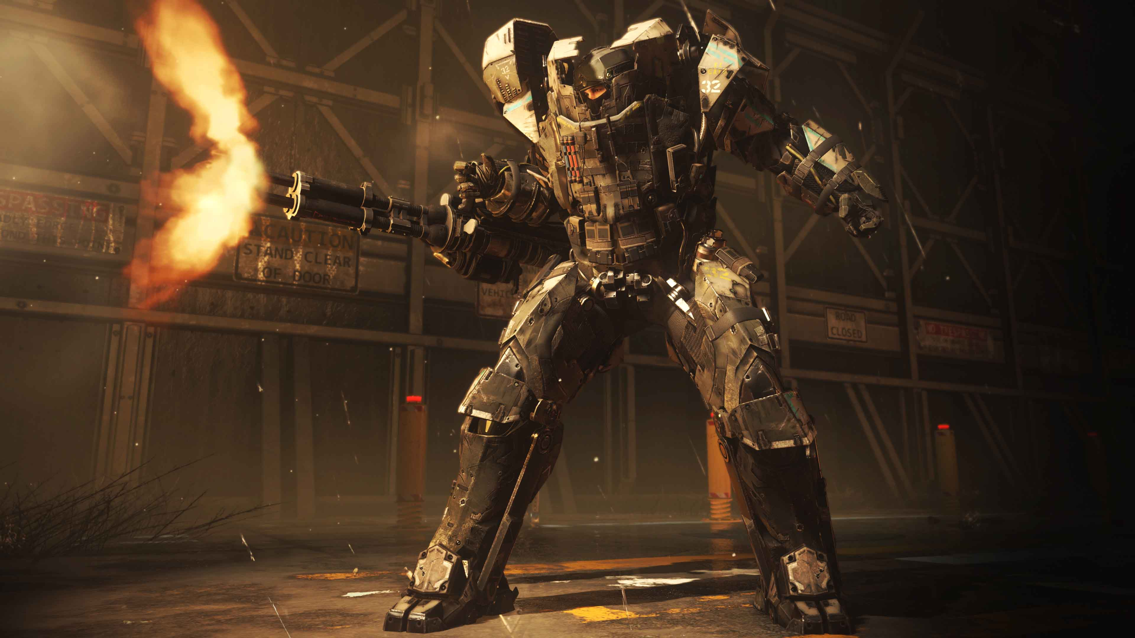 50 Call Of Duty Advanced Warfare Hd Wallpapers Background