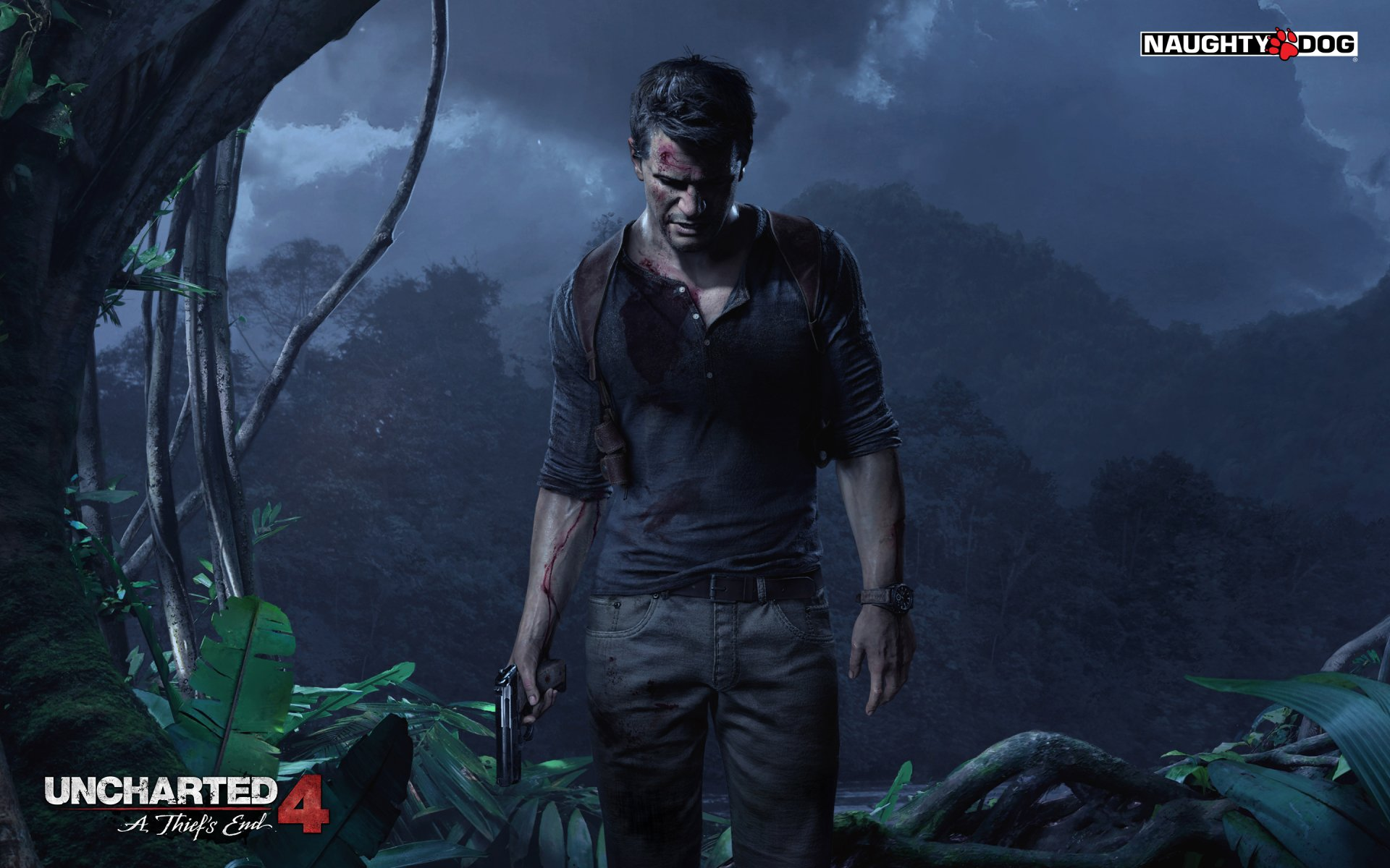 165 Uncharted Hd Wallpapers Background Images Wallpaper Abyss