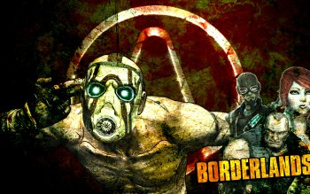 Video Game - Borderlands Wallpapers and Backgrounds ID : 519077