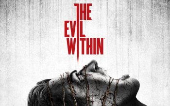 40 The Evil Within HD Wallpapers