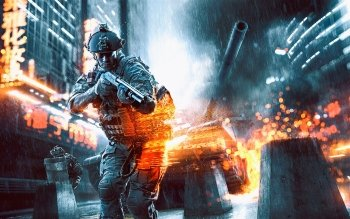 Video Game - Battlefield 4 Wallpapers and Backgrounds ID : 519791