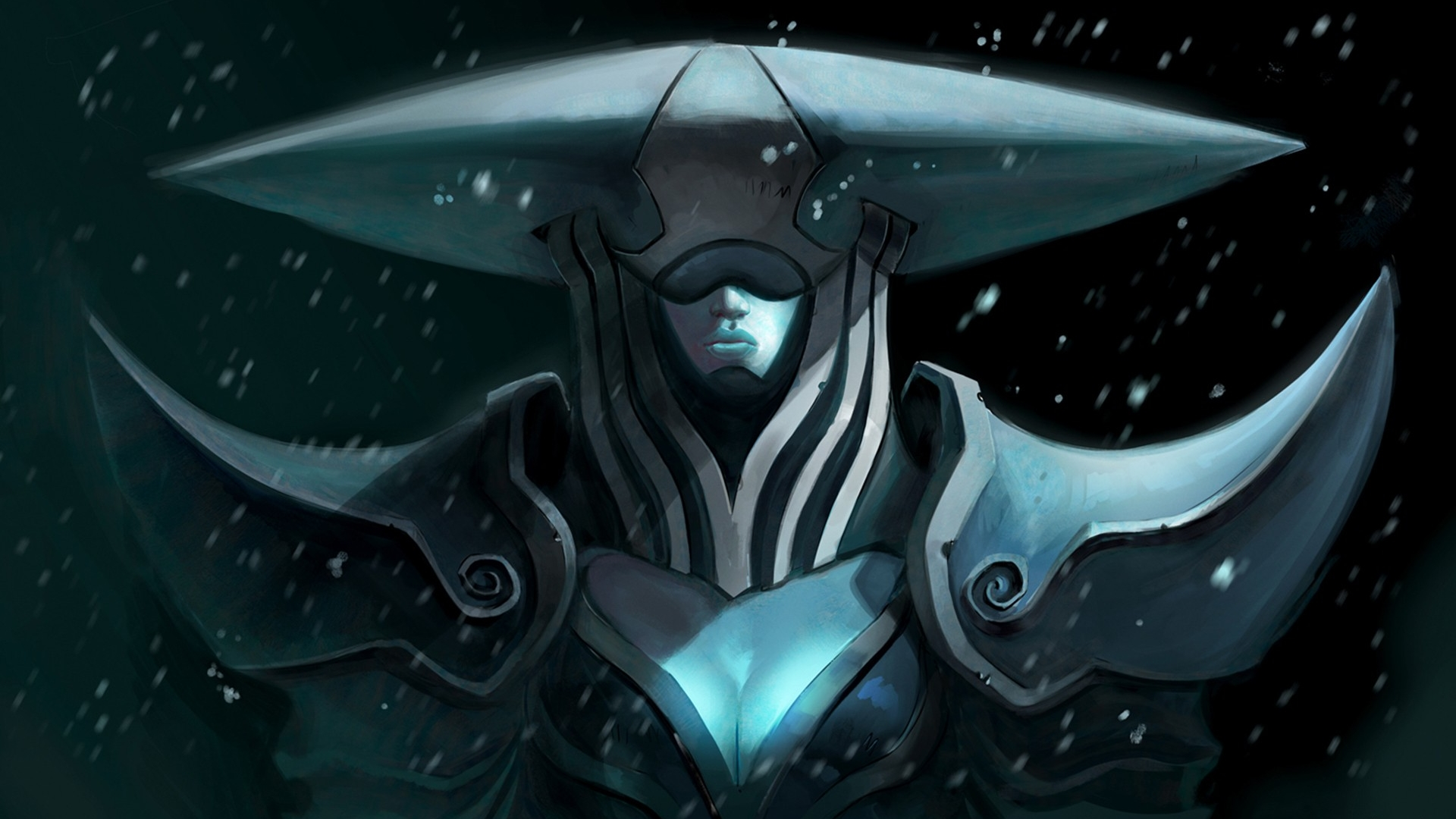 Alpha Coders Wallpaper Abyss Video Game League Of Legends 520462
