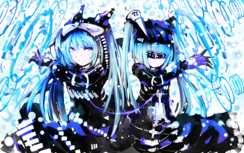 Anime - Vocaloid Wallpapers and Backgrounds ID : 520264