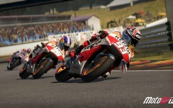 Video Game - MotoGP 14 Wallpapers and Backgrounds ID : 520323
