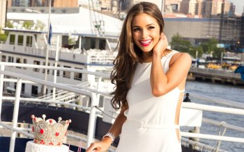 Celebrity - Olivia Culpo Wallpapers and Backgrounds ID : 520717