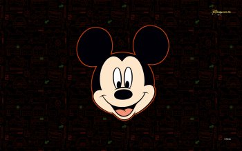 Cartoon - Mickey Mouse Wallpapers and Backgrounds ID : 521315